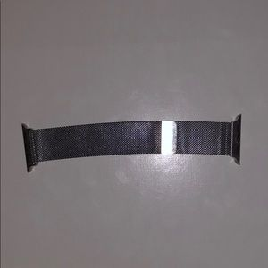 Other - 42mm Apple Watch Stainless Steel band
